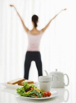 accelerare metabolismo per dimagrire